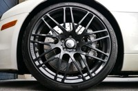 Литой диск 20'' Brabus Monoblock F для Mercedes S-Class W222