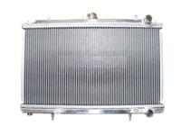 Радиатор алюминиевый Nissan 240SX S14, S15, Silvia KA24DET (50мм)