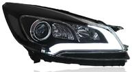 Фары тюнинг (оптика) Ford Kuga 2013-2015