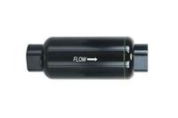 Топливный фильтр на линию AN10 (L140мм - 100мкр)