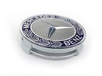 Заглушка центрального отверстия диска для Mercedes #3