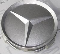 Заглушка центрального отверстия диска для Mercedes #2