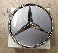 Заглушка центрального отверстия диска для Mercedes #8