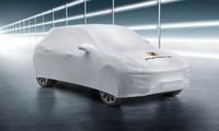 Защитный чехол для Porsche Macan #2