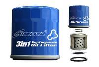 Фильтр масляный Simota - резьба m20, высота 85мм, посадочное 68мм